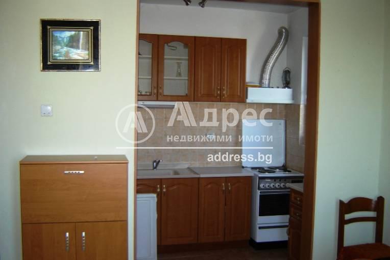 Етаж от къща, Хасково, Воеводски, 264640, Снимка 1