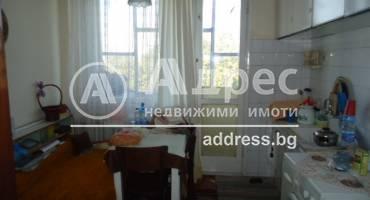 Двустаен апартамент, Добрич, Център, 340643, Снимка 1