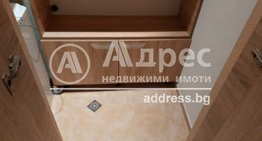 Тристаен апартамент, Сандански, ЦГЧ, 453643, Снимка 16