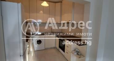 Тристаен апартамент, Варна, Идеален център, 520643, Снимка 1