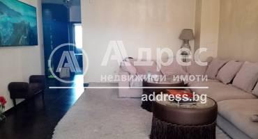 Тристаен апартамент, София, Манастирски ливади - запад, 524643, Снимка 1