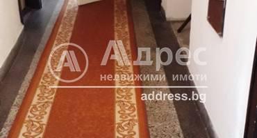 Едностаен апартамент, Благоевград, Широк център, 461644, Снимка 1