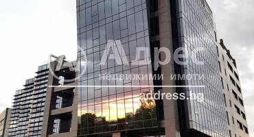 Офис Сграда/Търговски център, София, Студентски град, 317646, Снимка 1