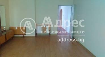 Тристаен апартамент, Сливен, Център, 333646, Снимка 1