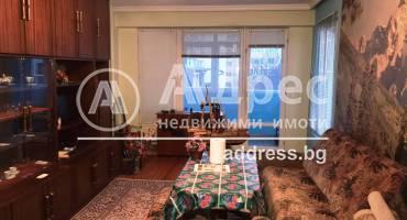 Двустаен апартамент, Благоевград, Струмско, 477646, Снимка 1