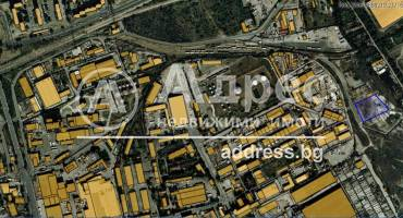 Парцел/Терен, Стара Загора, Индустриален - запад, 502647, Снимка 1