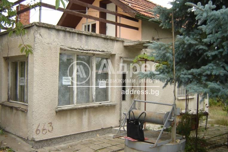 Къща/Вила, Хасково, Кенана, 284648, Снимка 1