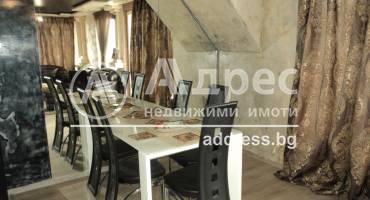 Тристаен апартамент, Варна, Погребите, 322648, Снимка 1