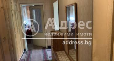 Тристаен апартамент, Шумен, Тракия, 516648, Снимка 1