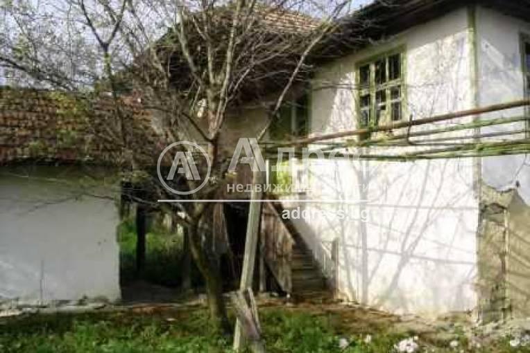Къща/Вила, Балканци, 15649, Снимка 1