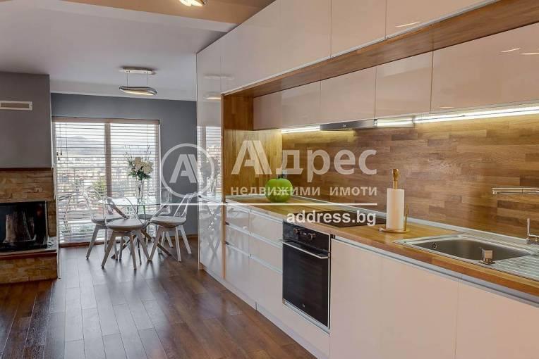 Многостаен апартамент, Благоевград, Освобождение, 484650, Снимка 3
