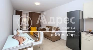 Едностаен апартамент, София, Студентски град, 519650