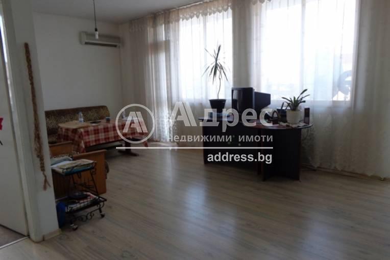 Тристаен апартамент, Стара Загора, Център, 334652, Снимка 2