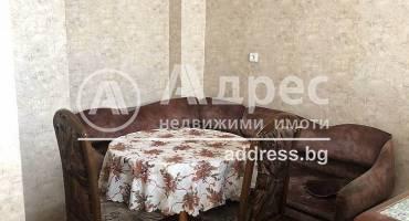 Едностаен апартамент, Ямбол, Васил Левски, 472652, Снимка 1