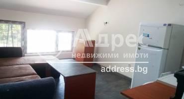 Едностаен апартамент, Ямбол, Възраждане, 521652, Снимка 1