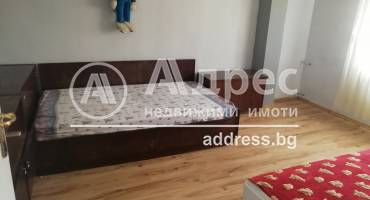 Двустаен апартамент, Сливен, Даме Груев, 524652, Снимка 1