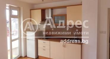 Двустаен апартамент, Варна, Икономически университет, 492653, Снимка 1