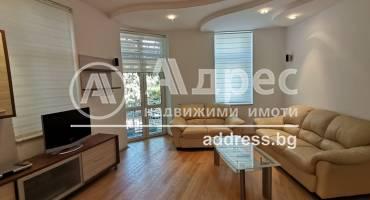 Многостаен апартамент, Варна, Гръцка махала, 525653, Снимка 1