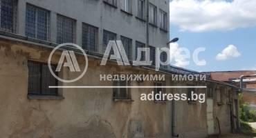 Цех/Склад, Плевен, Индустриална зона, 486656, Снимка 1
