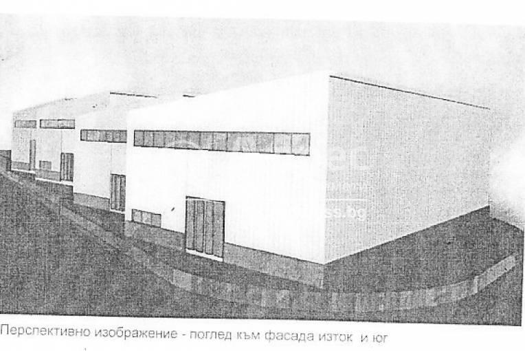 Парцел/Терен, Варна, Западна Промишлена Зона, 246657, Снимка 1