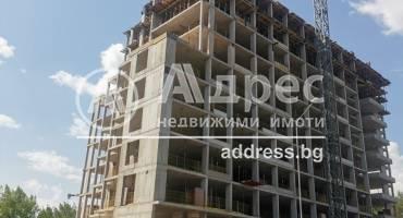Тристаен апартамент, Варна, 512657, Снимка 1