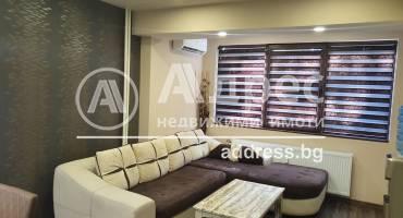 Многостаен апартамент, Плевен, Сторгозия, 524658, Снимка 1