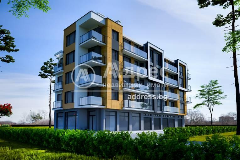 Тристаен апартамент, Ямбол, 514659, Снимка 3