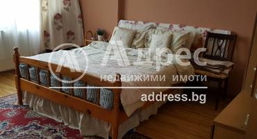 Тристаен апартамент, Сливен, Българка, 474661, Снимка 1