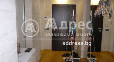 Многостаен апартамент, Добрич, Център, 524661, Снимка 1