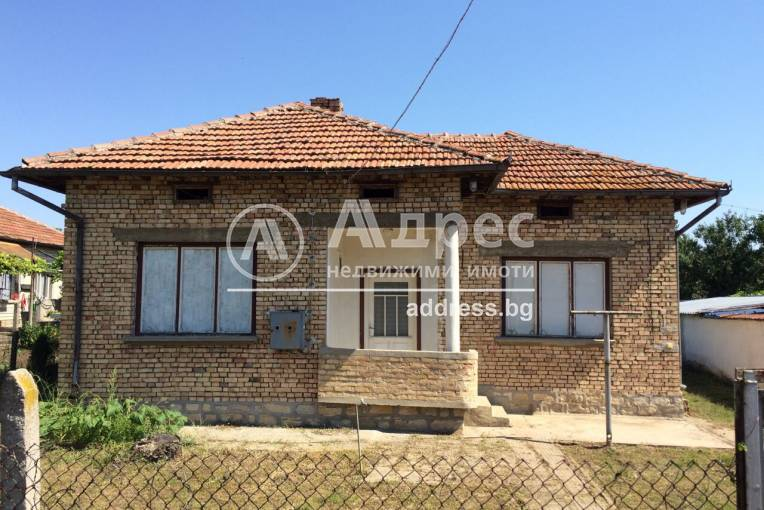 Къща/Вила, Полски Тръмбеш, 280662, Снимка 1