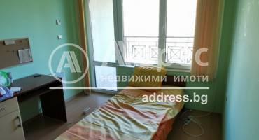 Тристаен апартамент, Варна, к.к. Златни Пясъци, 471663, Снимка 3
