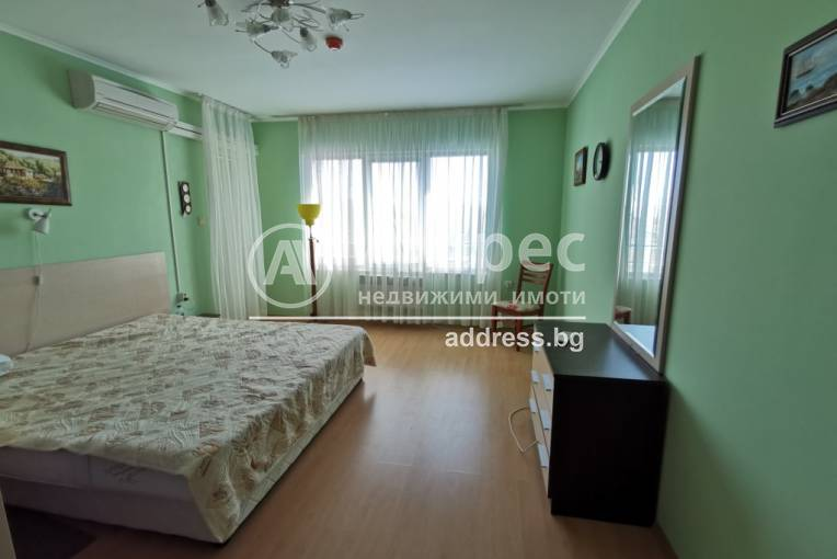 Тристаен апартамент, Варна, к.к. Златни Пясъци, 471663, Снимка 2