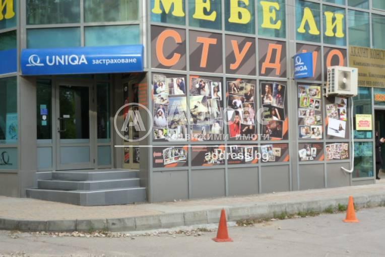 Магазин, Добрич, Център, 341665, Снимка 2