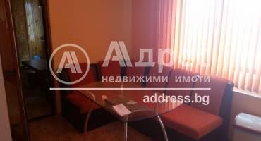 Двустаен апартамент, Ямбол, Златен рог, 283666, Снимка 2