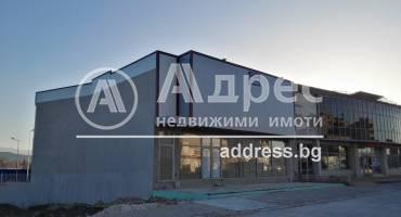 Цех/Склад, Пазарджик, Промишлена зона, 444667, Снимка 1