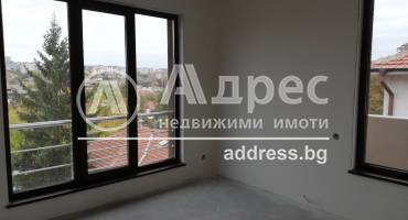 Тристаен апартамент, Хасково, Каменни, 499667, Снимка 1