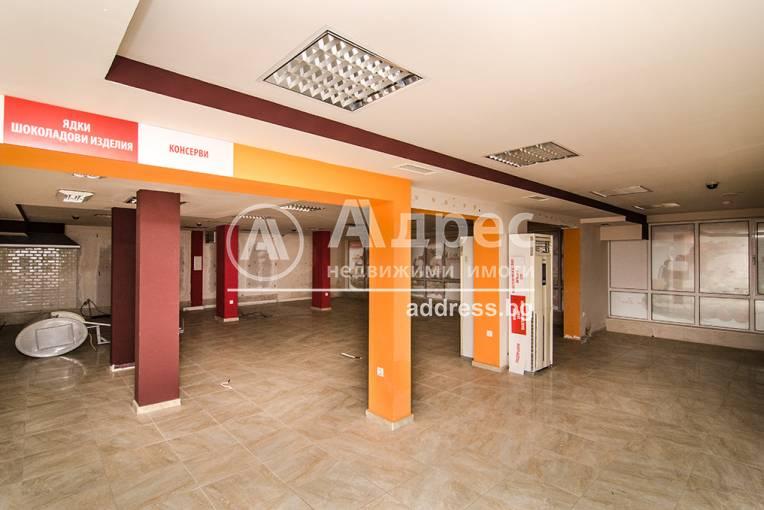Магазин, Варна, Цветен квартал, 246669, Снимка 2
