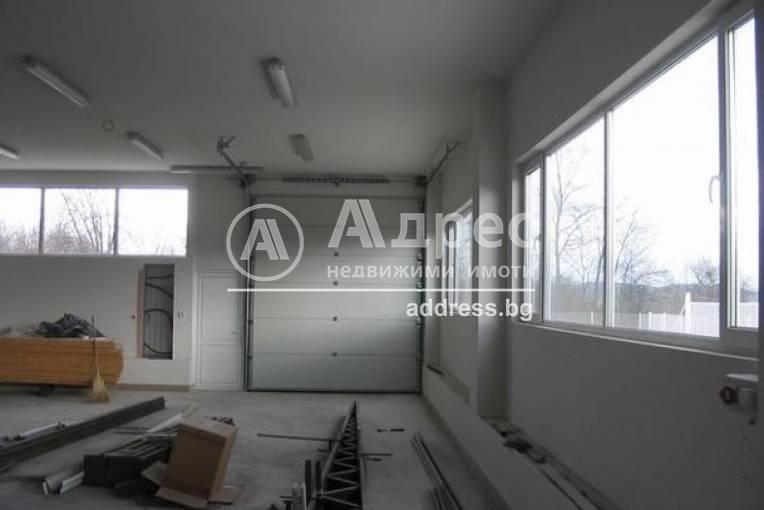 Цех/Склад, Велико Търново, Индустриална зона Запад, 273669, Снимка 10
