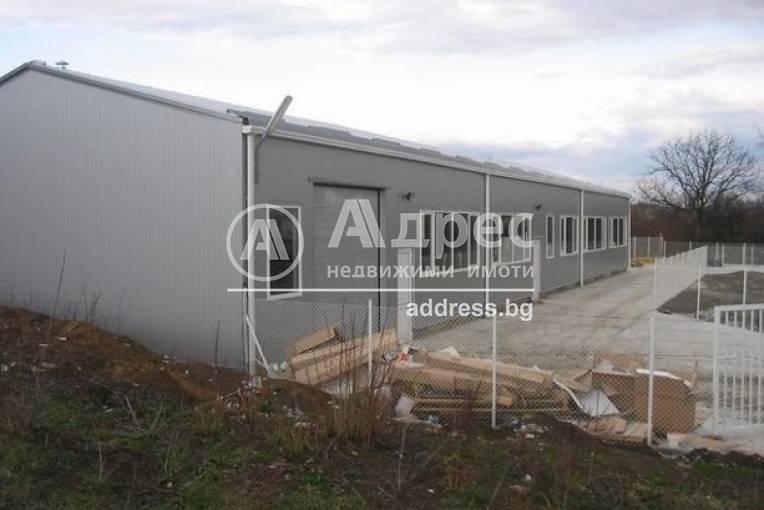 Цех/Склад, Велико Търново, Индустриална зона Запад, 273669, Снимка 11
