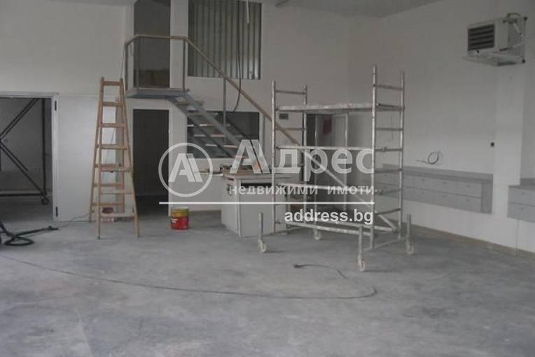 Цех/Склад, Велико Търново, Индустриална зона Запад, 273669, Снимка 3