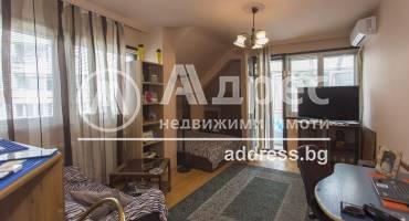 Едностаен апартамент, София, Лозенец, 451669