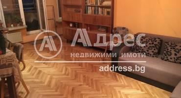 Двустаен апартамент, София, Стрелбище, 513669, Снимка 1