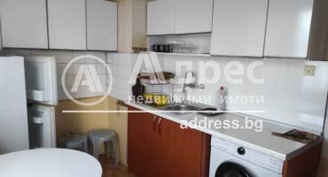 Двустаен апартамент, София, Дианабад, 503670, Снимка 1