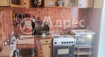 Едностаен апартамент, Велико Търново, Бузлуджа, 520670, Снимка 1
