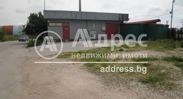 Парцел/Терен, Добрич, Промишлена зона - Север, 317672, Снимка 3
