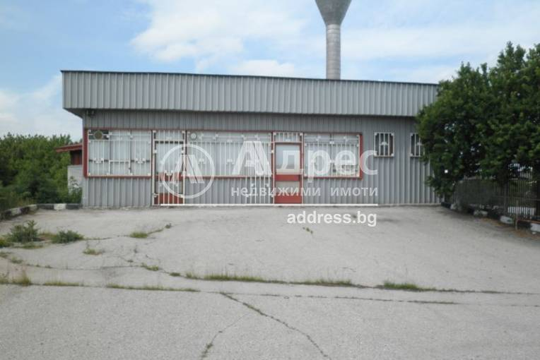 Парцел/Терен, Добрич, Промишлена зона - Север, 317672, Снимка 1