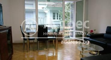 Тристаен апартамент, София, Център, 434672, Снимка 1