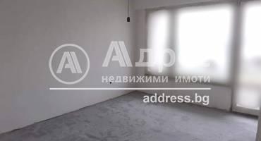 Двустаен апартамент, Ямбол, Диана, 492672, Снимка 1