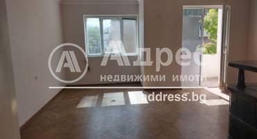Етаж от къща, Пловдив, Център, 524672, Снимка 1