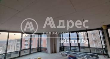 Тристаен апартамент, София, Манастирски ливади - изток, 508673, Снимка 1